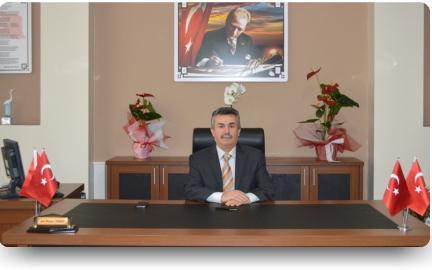 Ali İhsan TEKİN - Müdür